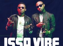VIDEO: Mystro - Issa Vibe ft. Davido