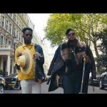 VIDEO: DJ Xclusive - As E Dey Hot ft. Mr Eazi & Flavour