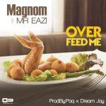 Music: Magnom - Over Feed Me Ft. Mr Eazi