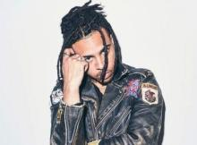 Music: Vic Mensa - Almost There Ft. Mr Hudson