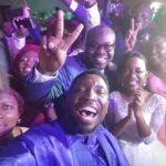 Timi Dakolo Surprises 3 Of His Fans With Free Wedding Performance