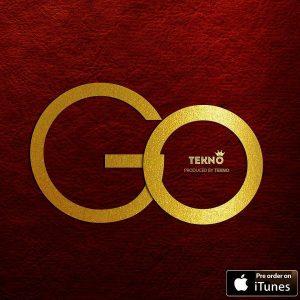 INSTRUMENTAL: Tekno - GO