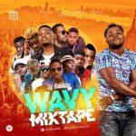 MIXTAPE: DJ Baddo - Wavy Mix