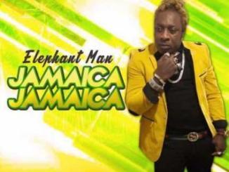 MP3 : Elephant Man - Jamaica Jamaica