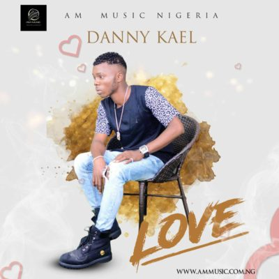 MP3 : Danny Kael - Love