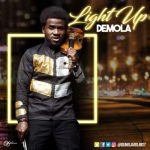 MP3 : Demola - Light Up