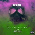MP3 : JR - Blowin Gas Ft. Dave East