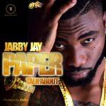 MP3 : Jabby Jay - Paper