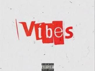 MP3 : Joey Sherrett - Vibes