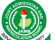JAMB Begins Sale Of Direct Entry Forms, Says 2017 Cuts-Off Marks Not Out