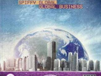 MP3 : Spiffy Global - Don't Give Up Ft Skooly