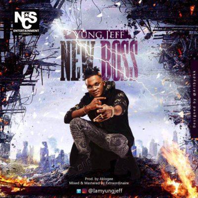 MP3 : YungJeff - New Boss