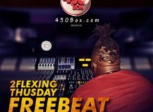 Freebeat: Thursday Freebeat Part1 (Prod. By @2Flexing)