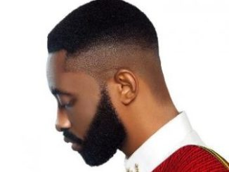 MP3 : Ric Hassani - Number One