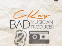 Instrumental : CKay - Bad Musician Bad Producer