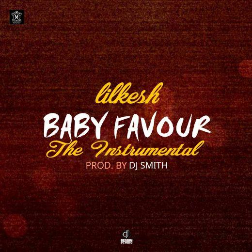 INSTRUMENTAL : Lil Kesh - Baby Favour (Prod Young John)
