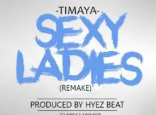 Instrumental : Timaya - Sexy Ladies (Remake by Hyez Beatz)