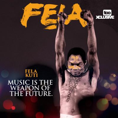 Fela - Trouble Sleep, Yanga Wake Am