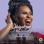 Immaculate Dache  - Obiyekum + Lyric Video