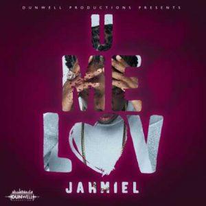 MP3 : Jahmiel - U Me Luv