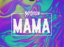 INSTRUMENTAL: Mayorkun - Mama