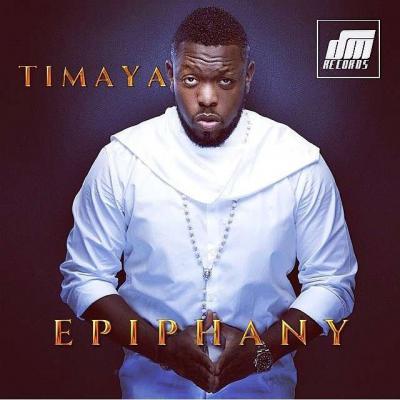 MP3 : Timaya ft Patoranking - Girls Dem