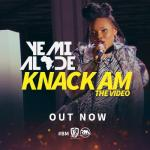 VIDEO : Yemi Alade - Knack Am