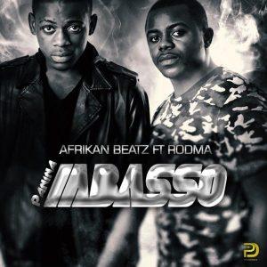 MP3 : Afrikan Beatz - Mbasso Ft Rodma Panina