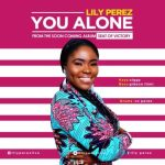 MP3 : Lily Perez - You Alone