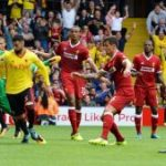 EPL VIDEO: Watford vs Liverpool 3-3 2017 All Goals & Highlights