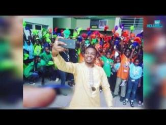 I Was Chased From School Because I Couldn't Pay My Fees - Olamide [WATCH DETAILS]