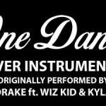 """Instrumental: Drake ft Wizkid & Kyla - One Dance"