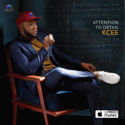 MP3 : Kcee - Kwarangida