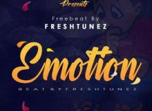 FREEBEAT: FreshTunez - Emotion (Instrumental)