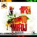 YQ – Mr DJ