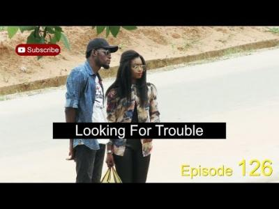Video (skit): Mark Angel Comedy - Looking for Trouble (Episode 126)