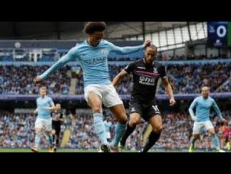 VIDEO : Manchester City vs Crystal Palace 5-0 All Goals & Highlights 23 09 2017 HD
