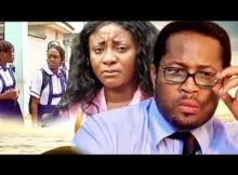 MP3 : TEACHER GOT ME PREGNANT (INI EDO)| 2017 Latest Nigerian Movies| African Nollywood full Movies