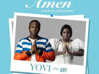MP3 : Yovi Ft. ARY - Amen (Portuguese Remix)