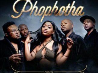 MP3 : DJ Sox ft. Sir Bubzin, BHAR,Baba ka Nothing & Dotte - Phophotha