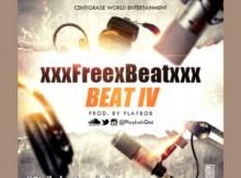 xxxFreexBeatxxx Beat IV (Prod. by Playbob) (@PlaybobGini)