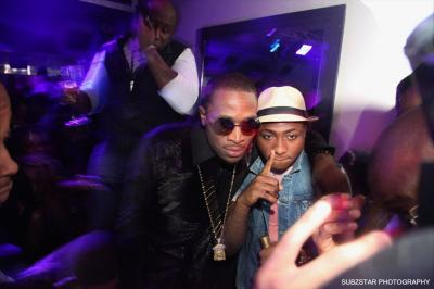 VIDEO: I Signed Davido With A Rolex Watch In 2014 - D'Banj