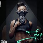 MP3 : Eva Alordiah - Eva Says 14