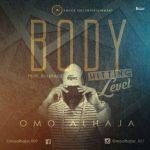 MP3 : Omoalhajar - Body Hitting Level