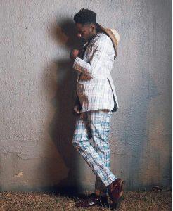 MP3 : Mr Eazi - My Baby (Prod. By Kukbeat)