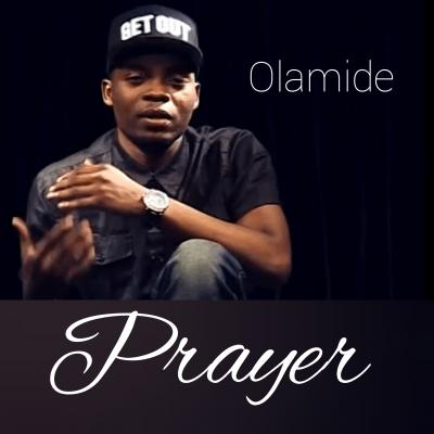 MP3 : Olamide - Prayer