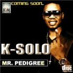 MP3 : K-Solo - I Don Know ft Timaya
