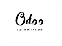 Instrumental + Hook:- Masterkraft Ft Wizkid - Odoo (Remake By SmartDAwesome)
