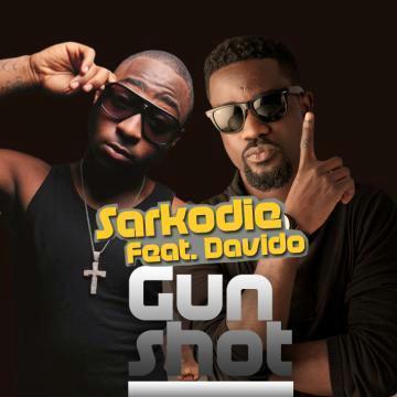 MP3 : Sarkodie Ft Davido - Gunshot