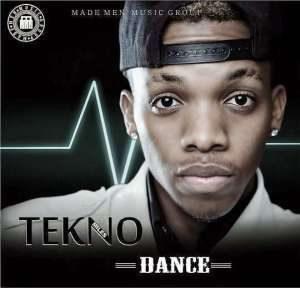 MP3 : Tekno - Dance